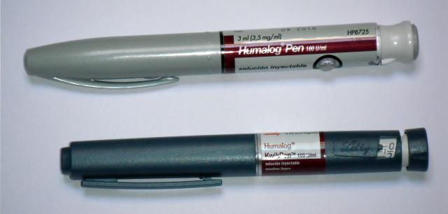 Humalog Insulin Pen Related Keywords - Humalog Insulin Pen